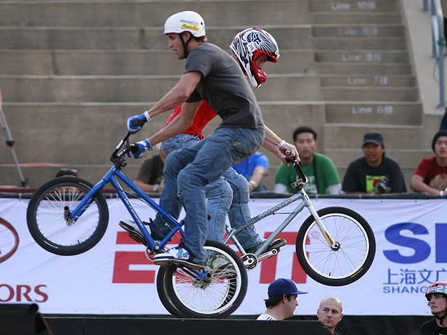BMX Freestyle resize