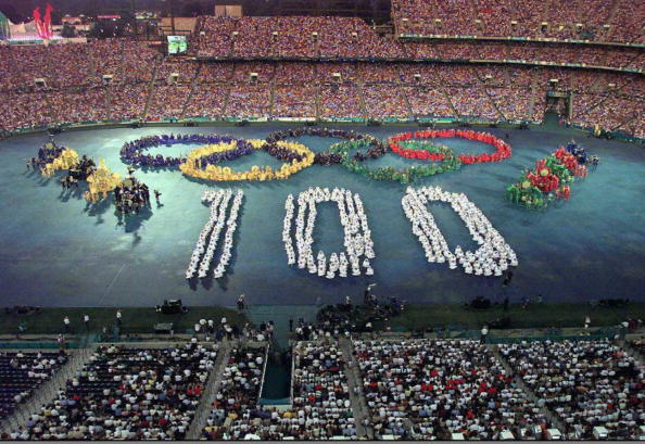 If awarded to America the 2024 Olympics and Paralympics would be the first Summer Games in the nation since Atlanta 1996