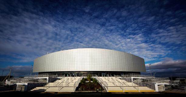 Sochi 2014 Paralympic tickets can be collected from competition venues during the Games